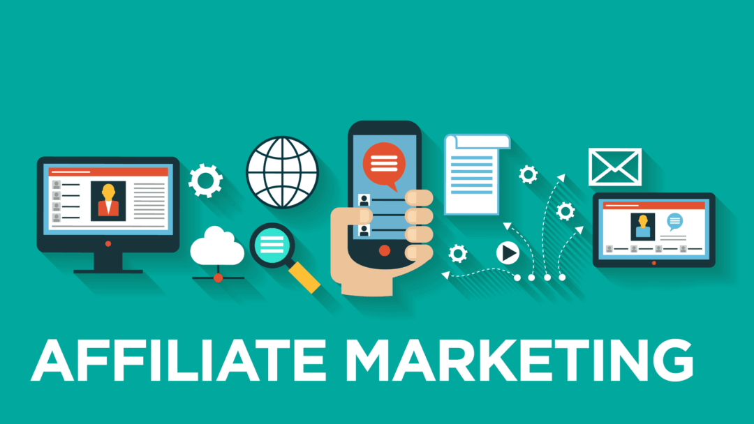 AFFILIATE MARKETING CAMPAIGN