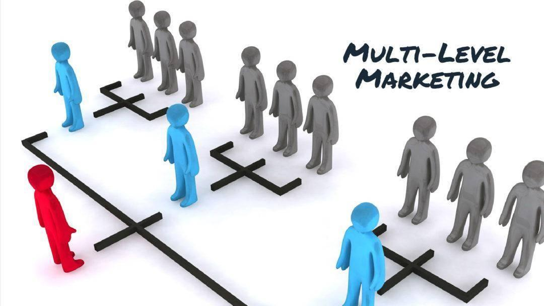 Mlm multilevel marketing
