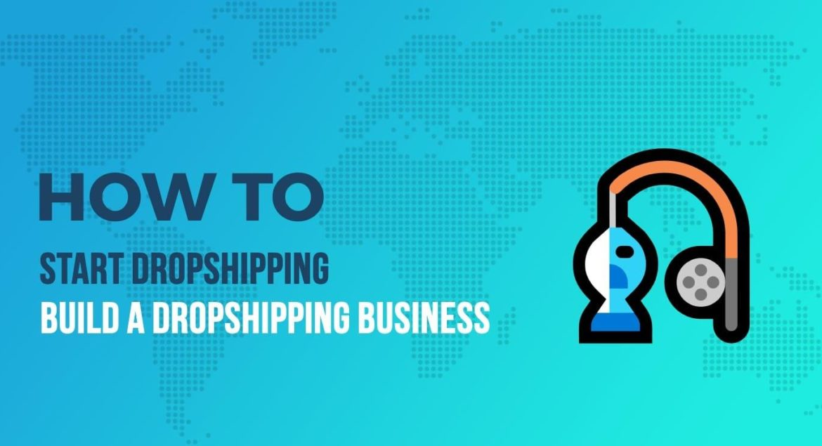 Dropshipping.Όλα όσα χρειάζεται να ξέρεις!