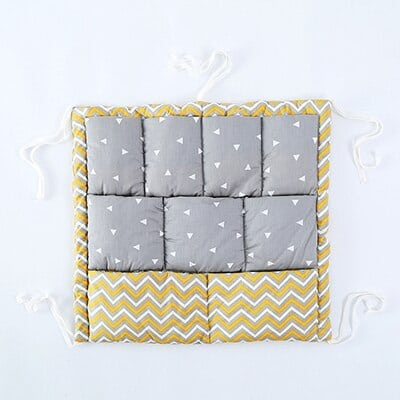 Hanging storage bag for diapers and many more