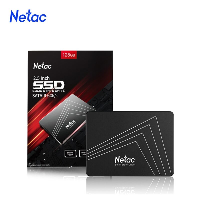 """Netac ssd 1tb 240 gb 2.5"""" ssd sata 120gb 480gb ssd 500gb 128gb 256gb 512gb hdd internal solid state hard disk drive for laptop"""