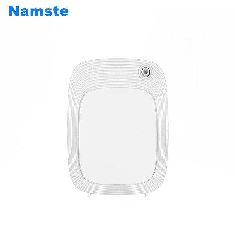 Nmt 132 aroma diffuser machine commercial silent running simple   electric aromatherapy machine  air ionizer air humidifie