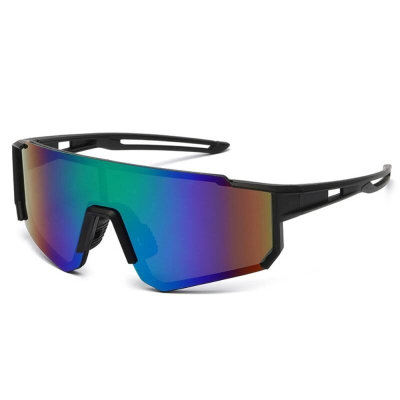 Men's outdoor cycling safety sunglasses