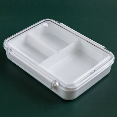 Multi specification lunch box