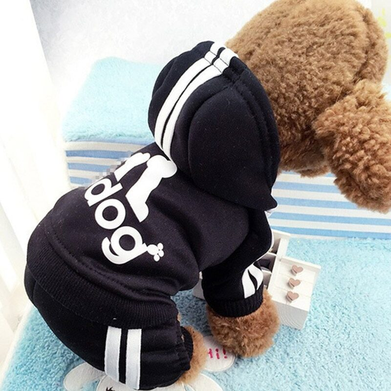 Pet Clothes French Bulldog Puppy Dog Costume Pet Jumpsuit Chihuahua Pug Pets Dogs Clothing for Small Medium Dogs Puppy Outfit 8