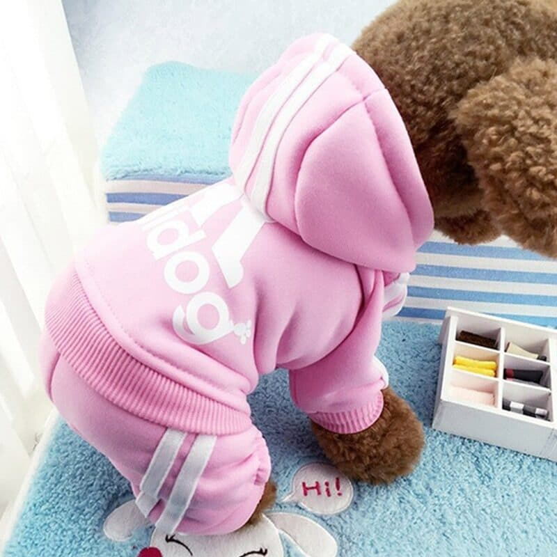 Pet Clothes French Bulldog Puppy Dog Costume Pet Jumpsuit Chihuahua Pug Pets Dogs Clothing for Small Medium Dogs Puppy Outfit 13