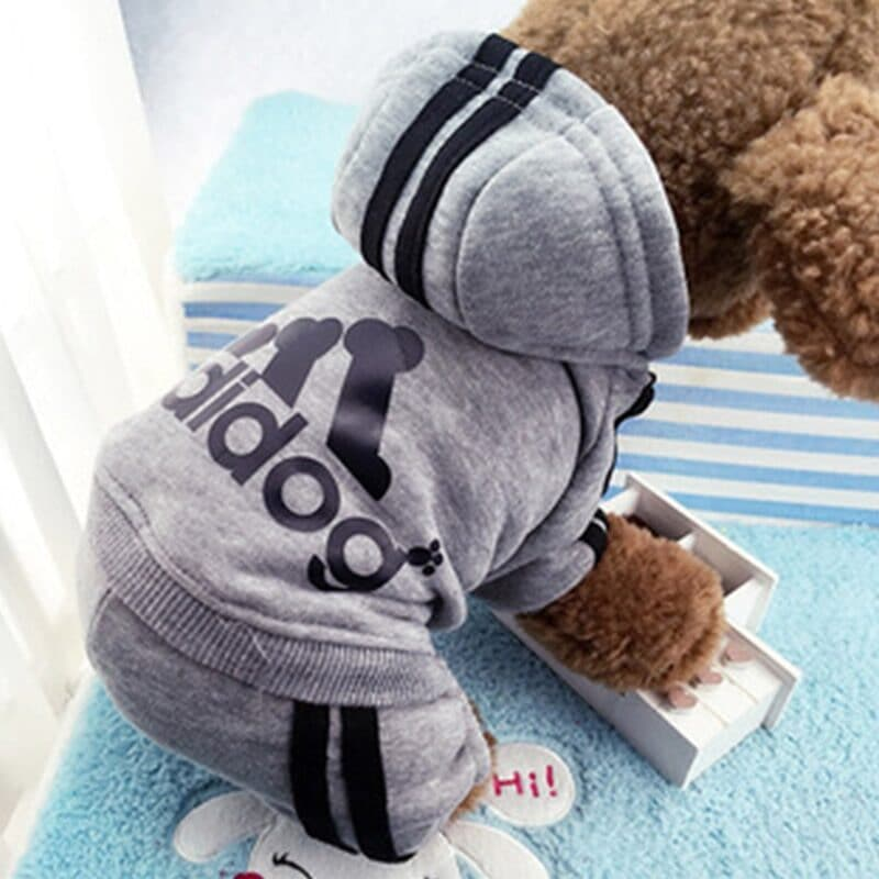 Pet Clothes French Bulldog Puppy Dog Costume Pet Jumpsuit Chihuahua Pug Pets Dogs Clothing for Small Medium Dogs Puppy Outfit 7