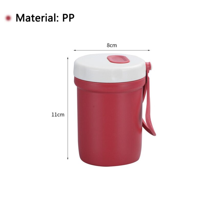 304 Stainless Steel Lunch Box Bento Box For School Kids Office Worker 2layers Microwae Heating Lunch Container Food Storage Box 13