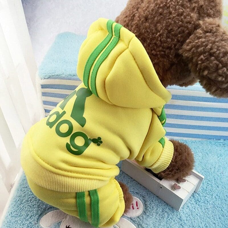 Pet Clothes French Bulldog Puppy Dog Costume Pet Jumpsuit Chihuahua Pug Pets Dogs Clothing for Small Medium Dogs Puppy Outfit 12