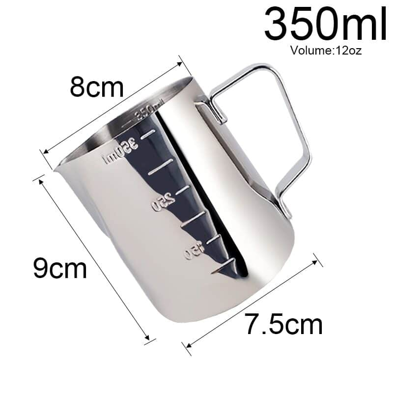 Coffee Bottomless Portafilter for Filter 51MM Replacement Filter Basket Coffee Accessories 19